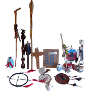 Incredible Native American Performers Collection