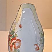 Nippon Celery Dish Circa 1910-1920
