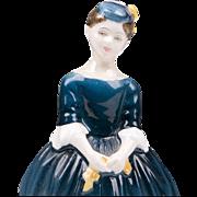 Royal Doulton Figurine, Cherie, H. N. 2341