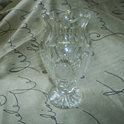 EAPG Pacific NW Golfing  vase, 1899