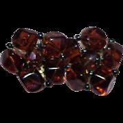 Germany Glass Bead Earrings