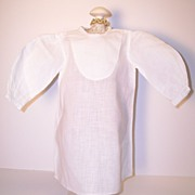Long Blouse for under a Jumper