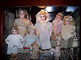 Dolls of Chester Springs