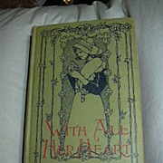 With All Her Heart Charles Garvice Book 1901