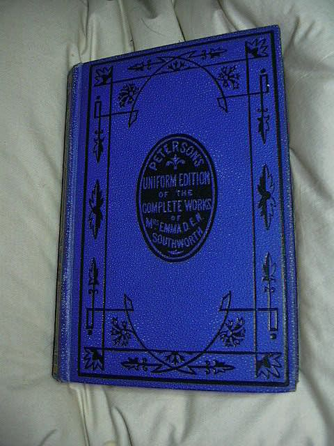 The Wife's Victory And Other Nouvellettes Mrs Emma Southworth Book