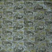 Fine Brocade Table Runner Scarf Fabric