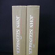 John Steinbeck Grapes of Wrath & Short Stories