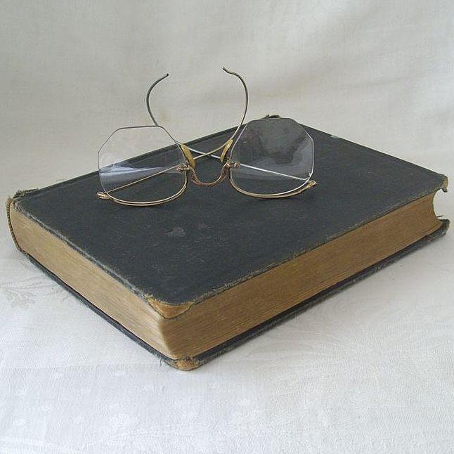 Webster's High School Dictionary 1892