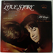SALE Jack Dorsey Conducts Hit Love Songs 1971