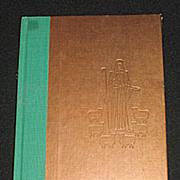 An Interpretation of The Twenty-Third Psalm, Vintage Religious Book c.1961