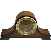 Walnut Mantle Clock 80 Restored Clocks To Choose From ALL ON SALE