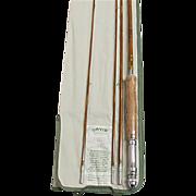 Bamboo Fly Rod 8 Ft. 3/2 5 Wt.