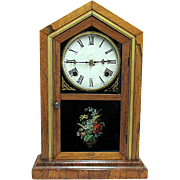 SALE Waterbury Florence Model Mantel Clock