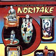 Noritake Series 2 Collectors Encyclopedia Joan Van Patten