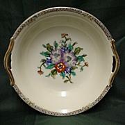 Noritake Art Nouveau Serving Bowl 50% OFF