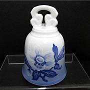Bell B & H Denmark Porcelain