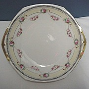 "Nippon Serving Dish Large 10"" Diameter  $69"