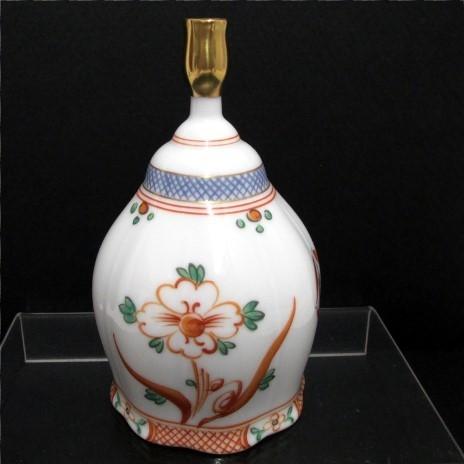 Sango China Porcelain Dinner Bell