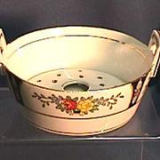 Butter Dish or Tub Noritake Porcelain