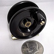 SALE Fly Fishing Reel Small 2 Inch Diameter Mint