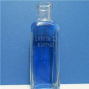 Larkin Co. Buffalo Bottle $19