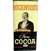 SALE Advertising Rockwoods Cocoa