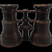 SALE Opera Glasses Binoculars by Andrew J. Lloyd, Boston & Lemaire Fabt, Paris