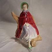 Royal Doulton Figurine--Sally--HN2741