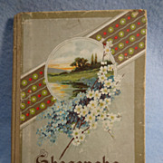 Shegonaba, hardcover book by W. G. Pollack