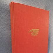 Mr. Lincoln's Washington, by Stanley Kimmel,1957, Hardback book