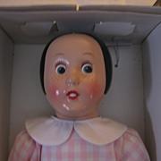 Ella Cinders Doll by Horseman 1988