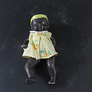 A ll Bisque Black  Baby