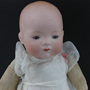 My Dream Baby Bisque German Doll