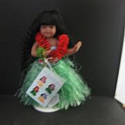 Grand Children of Hawaii  Doll