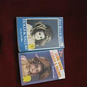 Blue Books by Jan Foulke