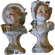 KPM  Figurines
