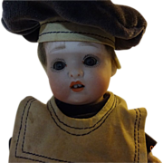 Porzellanfabrik  Mengersgerellth German Bisque Doll