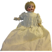 Bahr & Prochild  Character Baby Doll