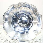 Tiffany Mid-Century Daisy Bowl