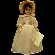 """1976 Madame Alexander Pinkie Doll in Original Box, 12"""""""