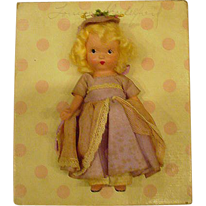 Story Book Doll, Little Bo Peep