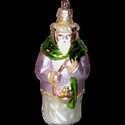 1 of 3 Kings Glass Christmas Ornament