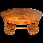 19th Century Biedermeier Table