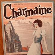 Charmaine – 1927