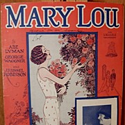 Mary Lou – 1926