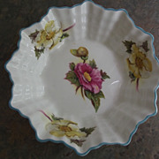 Shelley Begonia Dish