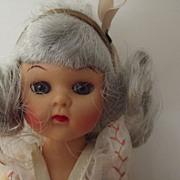 Virga Lolly Pop Doll In Her Box All Original
