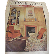 1937 Home Arts Magazine