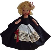 Story Book Doll