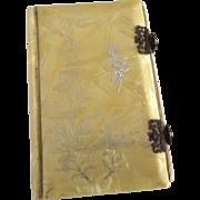 Celluloid Prayer Book